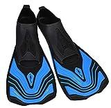 Seac Unisex- Erwachsene Vela Kurze Flossen zum Schwimmen im Schwimmbecken oder im Meer