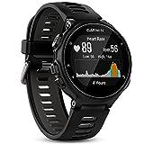 Garmin Forerunner 735XT-GPS-Uhr, schwarz/grau, M, 010-01614-06