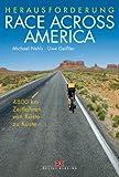 Herausforderung Race Across America: 4800 km Zeitfahren von Küste zu Küste