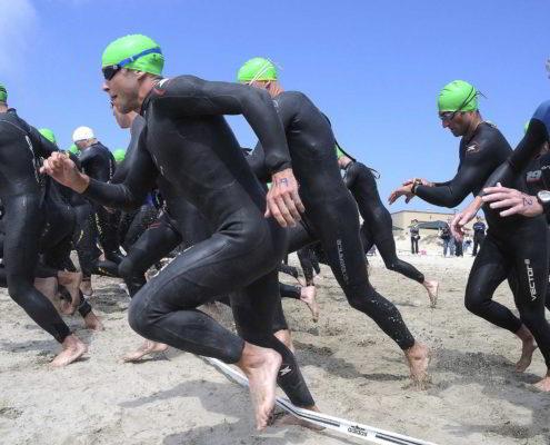 triathlon schwimmen ausdauerwelt
