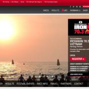 Ironman 70.3 Asia-Pacific Championship 2019 Danang, Vietnam
