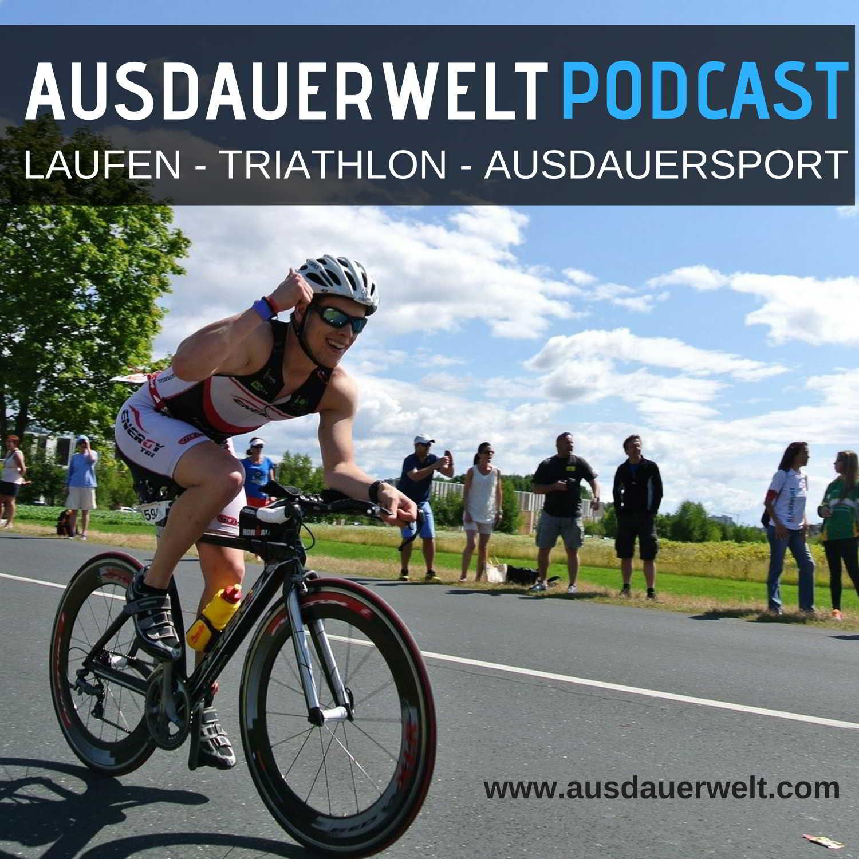 Ausdauerwelt Podcast