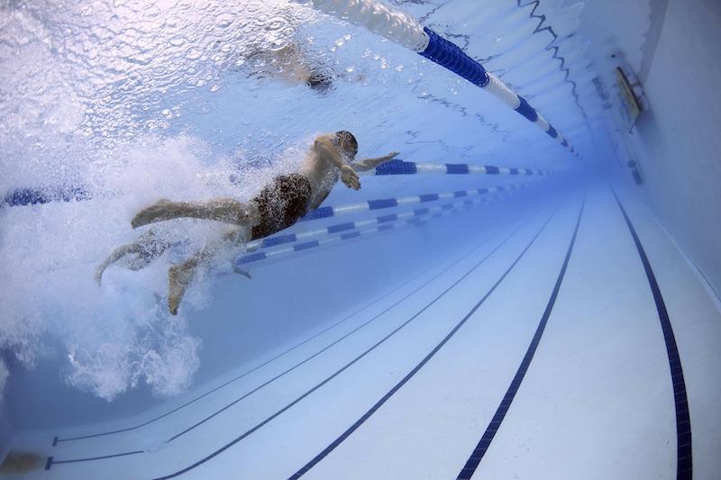 Schwimmtraining für Triathlonanfänger