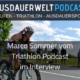 marco sommer interview triathlon podcast