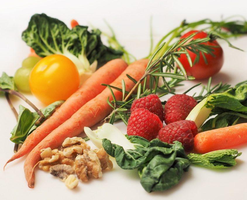 die richtige Ernährung für Triathleten