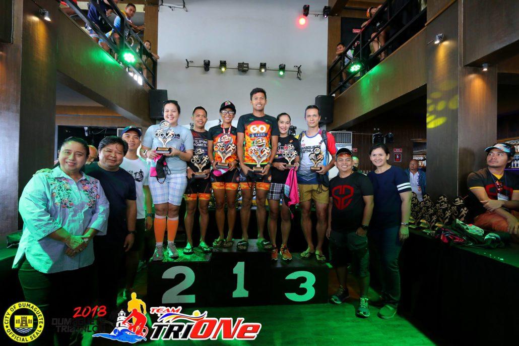 john rueth 3. platz dumaguete triathlon philippinen ausdauerwelt