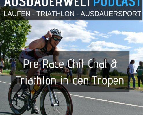 triathlon in den tropen