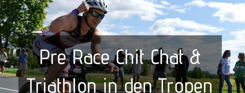 triathlon in den tropen