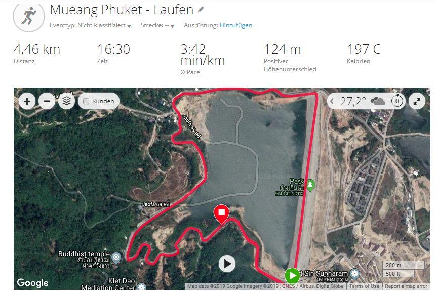 5km test langdistanz vorbereitung