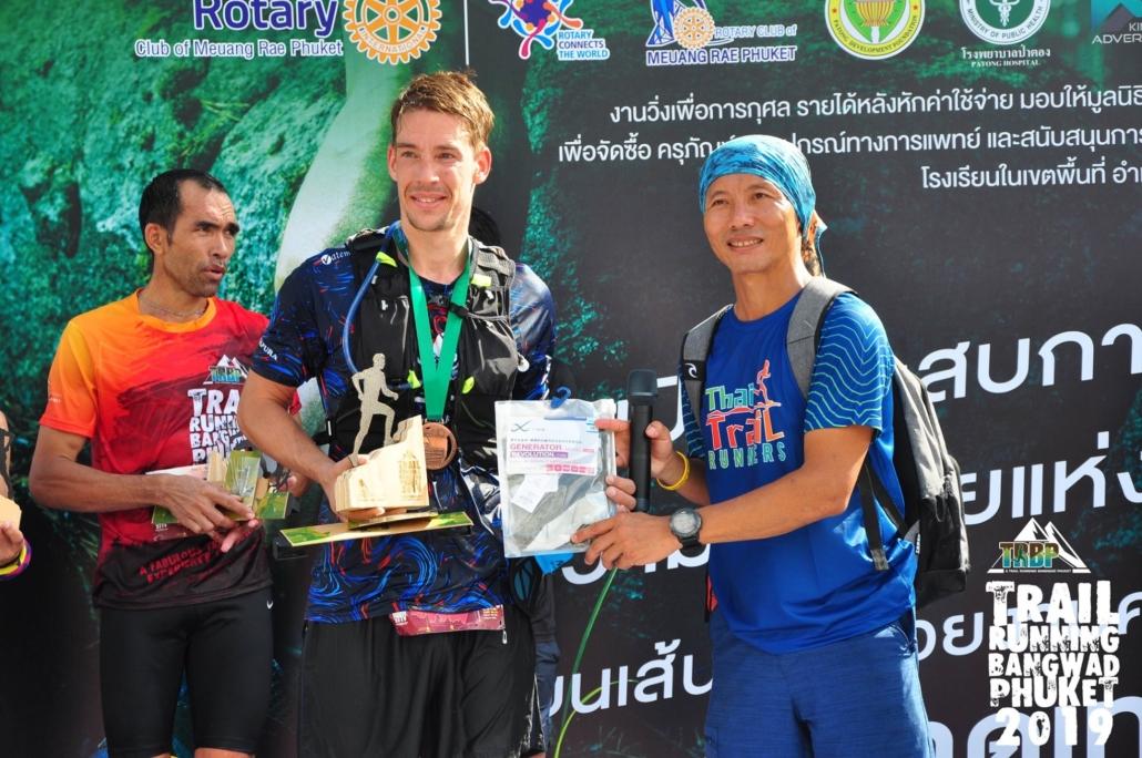 trail running phuket