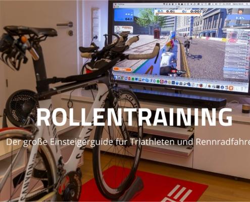 rollentraining beginner tipps